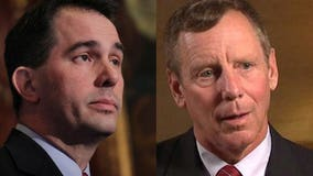 Sons of Scott Walker, Mark Neumann eyeing Congress; Leah Vukmir not running