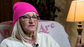 'Buddy Check is my buddy:' Dousman woman thanks FOX6 for early detection of breast cancer