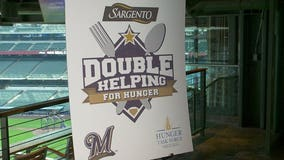 Sargento Foods presents $55,800 donation to Hunger Task Force to combat hunger