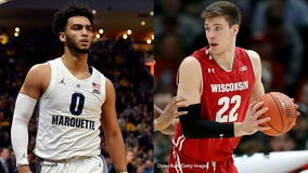 March Madness: Wisconsin, Marquette each earn 5 seed in NCAA tournament