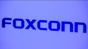 iPhone maker Foxconn and Fisker working on American-made electric car