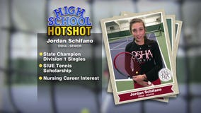 DSHA Senior finishes high school career with State Championship