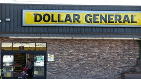 Dollar General offers 4 hours' pay for employees who get COVID vaccine