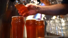 Virginia brewery hopes to have beer recognized as world's hottest