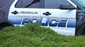 Franklin PD urges residents to lock vehicles and garage doors