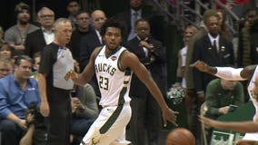 Former Bucks player Sterling Brown recovering after Miami assault