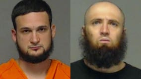 Guilty plea: 2nd man faces 20 years in federal prison, convicted in attempt to join ISIS