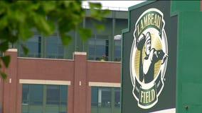 Lambeau Field to host 'Help for the Homeless Hygiene Drive'
