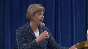 Baldwin asks DOD to investigate Wisconsin discharge decision