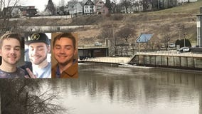 Medical examiner: Body of missing UWM student Sean Baek pulled from Milwaukee River