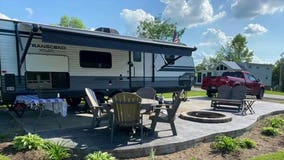 Exploring non-traditional travel? Here's a beginner's guide to motorhomes