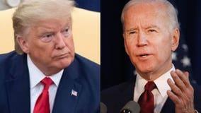 Joe Biden: Iran escalation shows President Trump 'dangerously incompetent'