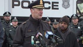 """We've got the public's attention:"" Chief Flynn says Traffic Enforcement Surge is a success"