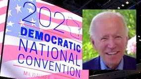 Joe Biden intends to accept nomination in Milwaukee; whether DNC will be mostly virtual to be determined