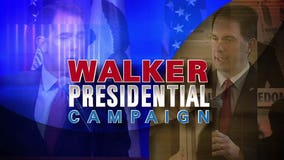 """Saturation media buy:"" Walker presidential campaign to hit airwaves in big way"