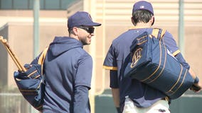 'Sentimental and nostalgic:' Ryan Braun reflects on potential 'last 1st day' of Cactus League