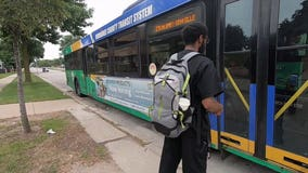 Milwaukee County officials announce suspension of MCTS bus fares