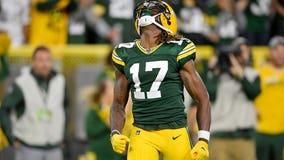 Heartbreak in Titletown: Packers fall to Eagles at Lambeau Field, 34-27