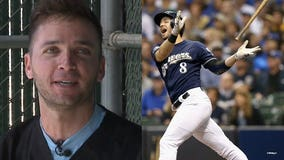 Ryan Braun's younger brother: 'He's always had the ability to rise to the occasion'