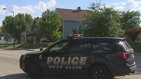 Shots fired near 62nd and Orchard in West Allis; no injuries reported