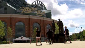 'We have to back them:' With Brewers' home opener postponed, fans express concern, support