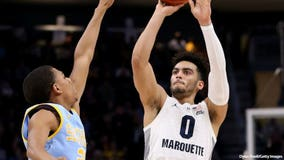Marquette's Markus Howard named AP 1st-team All-American
