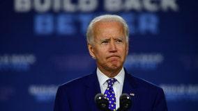 Joe Biden vows to fight racial inequality with economic agenda