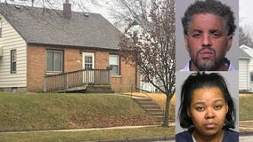 'Forced to lay my head in my pee:' Victim testifies against father, stepmother accused in Cudahy torture case