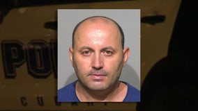 Police: Cudahy man charged with homicide in death of 65-year-old woman