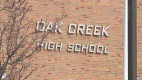 Oak Creek High School goes virtual Friday following online threat