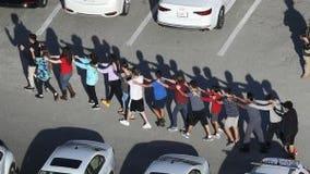 School lockdown drills' effect on students under scrutiny