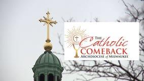 Milwaukee Archbishop Jerome Listecki: 'Sunday Mass will resume May 31'