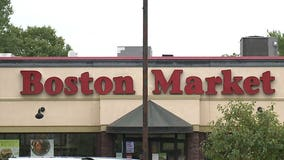 4 taken to hospital after elevated CO levels found at Boston Market in Glendale