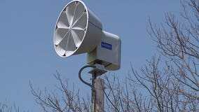 Fond du Lac County faulty sirens leads to manual use