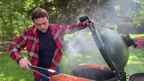 Love that smoky BBQ flavor? How to use your grill like a smoker