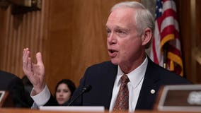 Senator Ron Johnson appears to signal support for 'red flag' law