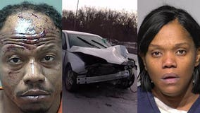 'Too old for this:' Suspects charged in retail theft that led to I-43 pursuit