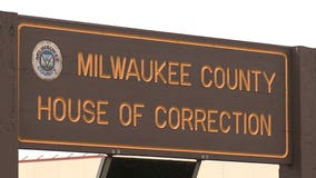27 inmates, 4 staff members at Milwaukee Co. House of Correction test positive for COVID-19