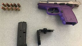 TSA finds loaded handgun in woman's carry-on bag at Mitchell Intl. Airport