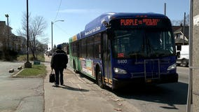 'Better to be safe than sorry:' Concerns rise over lack of social distancing on buses
