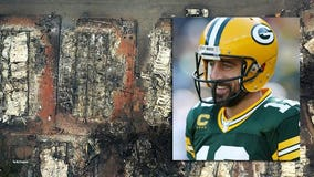 Aaron Rodgers, State Farm donate $2M to children impacted by Camp Fire, deadliest in California's history