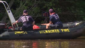 Sheriff: Search for 24-year-old man who fell into Milwaukee River now a 'recovery effort'