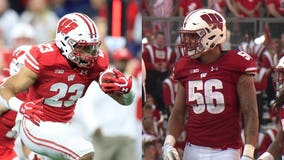 'It's been a long journey:' Wisconsin players now days away from learning NFL draft fates