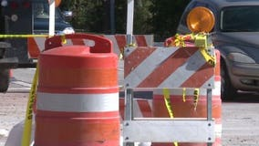 DOT: Construction north of Marquette Interchange starts March 29