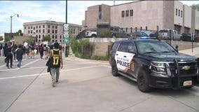 'We can do better:' Curfew issued in Racine as city leaders decry violence during protests