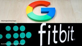 Google steps into fitness, buys Fitbit for $2.1 billion