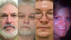 Wisconsin inmate reportedly confessed to slaying at center of 'Making a Murderer'