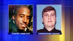 Federal judge dismisses lawsuit over 22 hours of OT from former officer who killed Dontre Hamilton