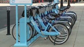 "Bublr Bikes offering FREE 30-minute rides on election day: ""We want to make it as easy as possible"""