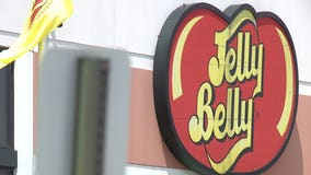 Jelly Belly set to close Pleasant Prairie store and tour: 'Thankful to the millions of visitors'